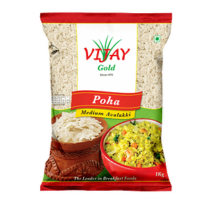 Vijay Poha
