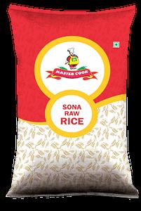 SONA Raw Rice