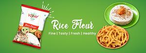 Rice flour | Vijay