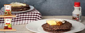 Ragi and Poha Pancakes