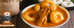 Kori Gassi Chicken Curry