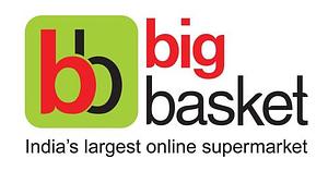 Bigbasket with Vijay