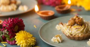 Janmashtami Recipe | Master Cook