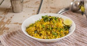 Kanda Poha _Vijayfoods