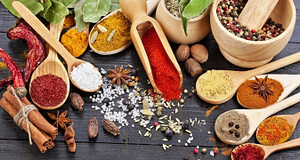 Master Cook Spices