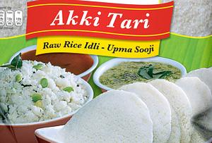 Akki tari