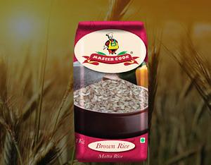 Brown Rice | Master Cook