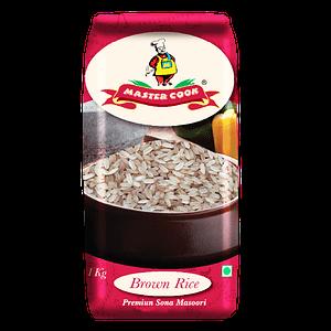 Brown Rice   Master Cook