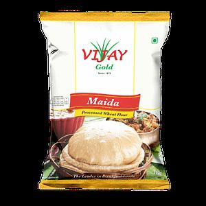 Vijay Maida