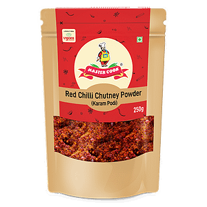 Red Chilli CP   Master Cook